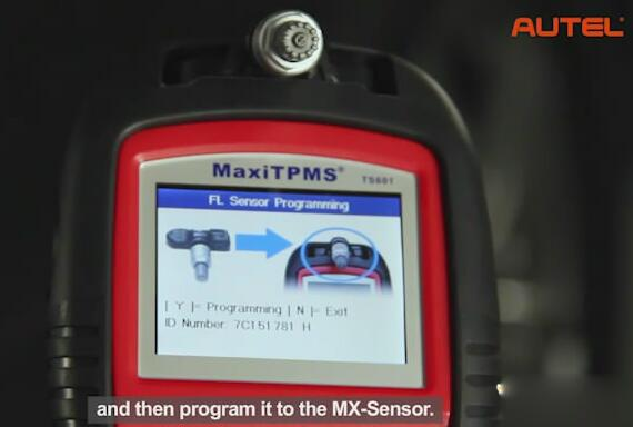How-to-use-Autel-MaxiTPMS-TS601-21