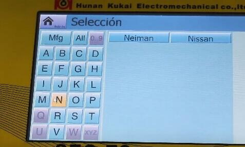 How-to-use-SEC-E9-key-machine-for-Nissan-key-decoding-and-cutting-1