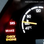 srs-brake-check-engine-service-light